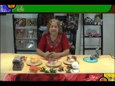 TALENTO ARTESANO CON BERTHA DE VESGA CON SOMBREROS PARTE 1.f4v