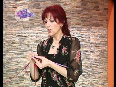 05 - Bienvenidas TV - Programa del 23 de Marzo de 2012