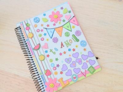 (3) cuaderno para novi@. haz una pagina conmigo.(alan y fany)