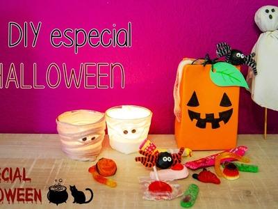 4 manualidades para un Halloween perfecto   DIY