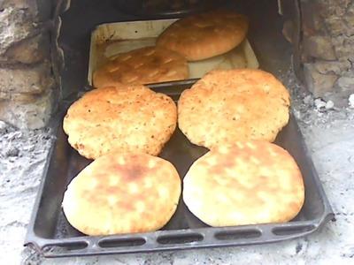 Como Hacer Pan Casero Tradicional Receta