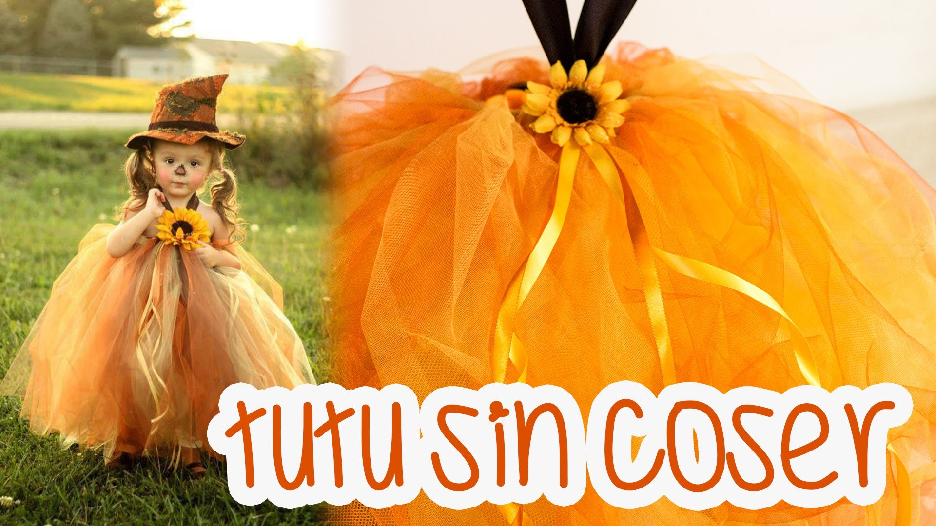 COMO HACER UN TUTU (FABCUORE), My Crafts and DIY Projects