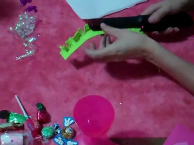 Como hacer una caja de acetato.san valentin . how to make a den acetate box valentines
