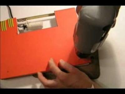 Crear lámpara reciclada con un libro
