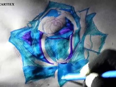 Dibujos de Flores - By: ZARTIEX