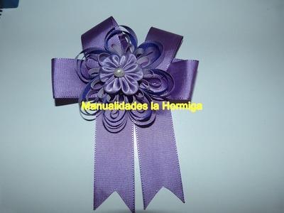 Flores cinta delgada ideales para decoracion de moños lazos para el cabello