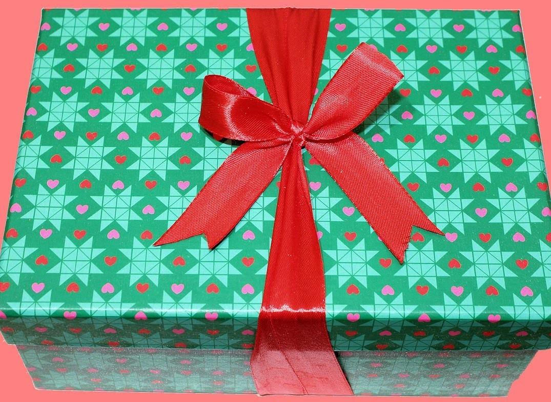 Lazo facil para cajas. Easy bow for boxes