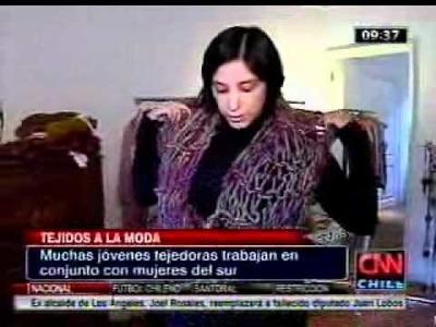 Tejidos a la moda, por Montserrat Lira