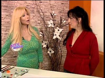 89 - Bienvenidas TV - Programa del 25 de Julio de 2012