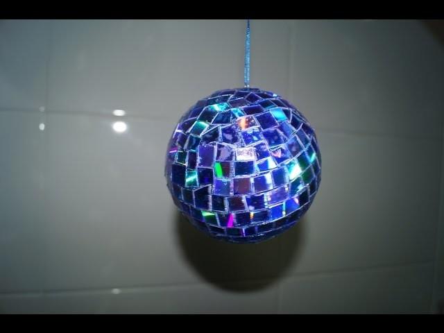 Bola de Cristales (crystal ball)