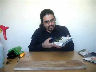 Canasta con tetrapack - Ecolocadas Recicrea2 # 9