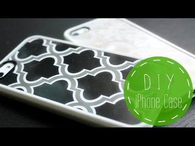 DIY: Fundas intercambiables para tu celular