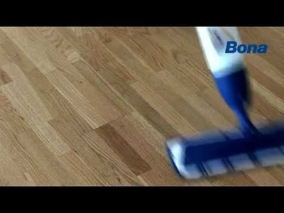 Limpiar suelos de madera y laminados