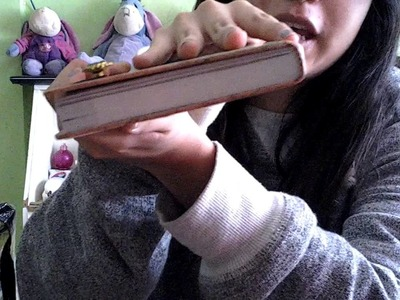 Material Scrapbook ♥ Regalos Navidad ♥ PARTE 3