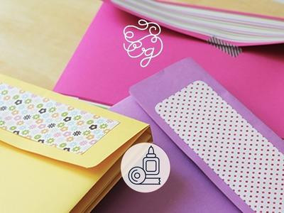 Organiza tus cosas Fácil - Archivero DIY | Craftingeek*