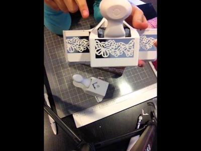 Packaging para Cupcakes, PARTE 2 ( cupcake wrapper, troquelado y etiquetas)