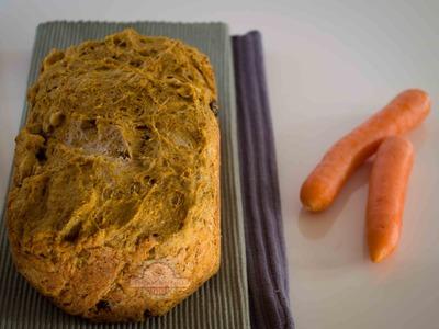 Pan de Zanahoria - Panificadora LIDL - ¿Cómo se hace?