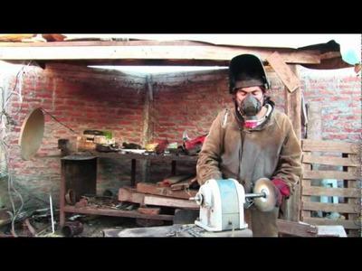 RAYMI, ARTESANÍA EN RECICLAJE - Serie Documental Artesanías del Maule 2da Temporada