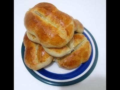 Receta: Como Hacer Pan Marraqueta (Chileno) - Silvana Cocina Y Manualidades