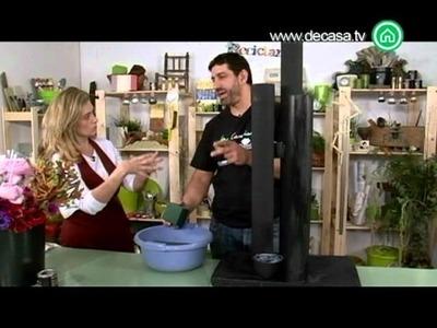 Reciclarte El Taller Escuela Española de Arte Floral