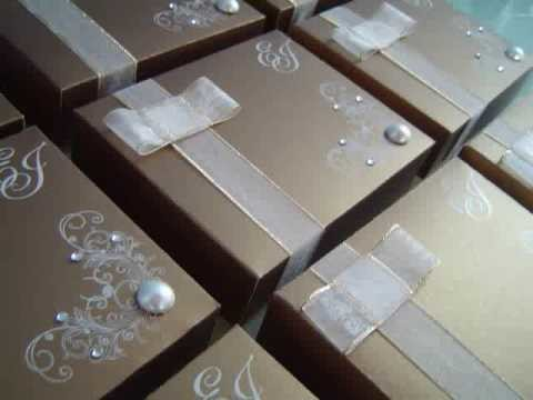 Wedding Invitations Dream Box Invitaciones para boda