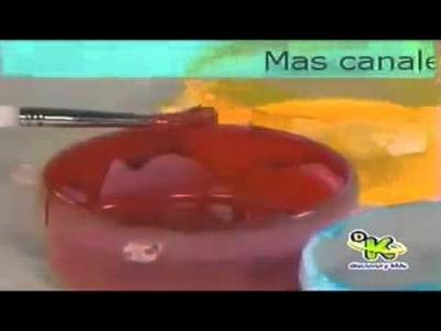 Artzooka en español con Bruno Lazzaro   parte 1