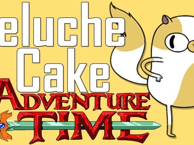 ¿Cómo hacer a Cake de Hora de Aventura? DIY
