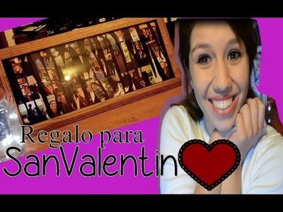 Como Hacer Regalo De San Valentin IDEA #5 | SHELSORADO