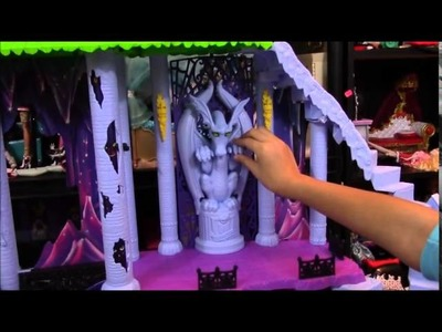 Monster High Revision de las Catacumbas - Mimundo MH