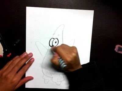 Patricio | ¿Cómo dibujar a. ?