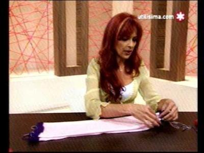 Tejidos Mabel Gomez - BOLERO DE CUELLO REDONDO