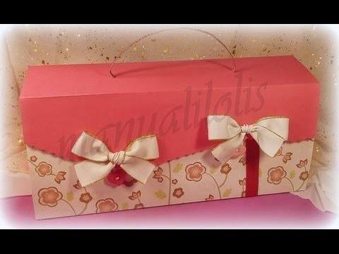 Bolsa caja para muñecas ,manualilolis, video-86