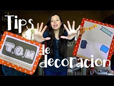 Carta para mi novio - tips para decorar FÁCIL