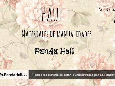 HAUL: Materiales de Manualidades de PandaHall. es.PandaHall.com