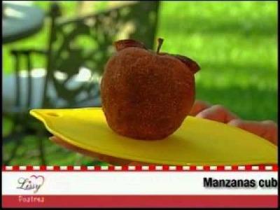 Manzanas con Tamarindo, Lissy Benavides, parte 2
