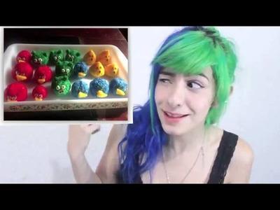 Miranda Ibanez! ➪ Como Hacer Una Pizza SIN HORNO! ♡ ∙ Miranda Ibañez