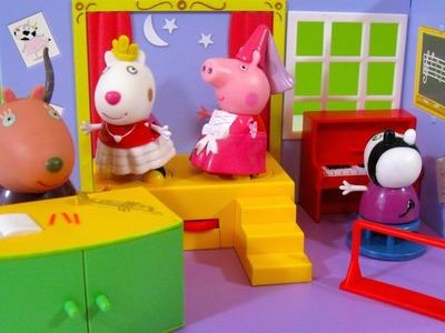 Peppa Pig Academia de Baile - Juguetes de Peppa Pig