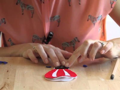 Tutorial: Crea tu móvil de globos y barcos