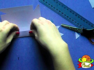 Cómo hacer una caja sorpresa
