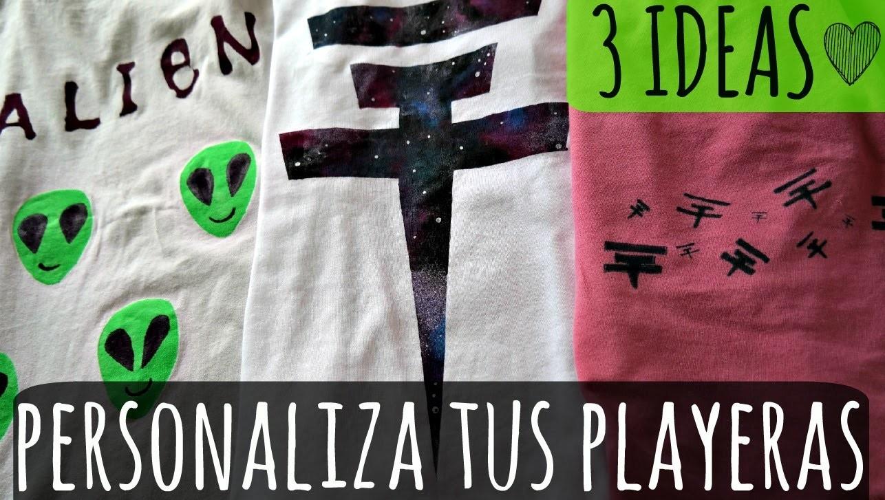 Estampa tus Playeras ♥ FÁCIL Y BARATO [Tokio Hotel]