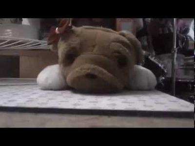 Manualidades: Collar para Mascotas con Material Reciclado