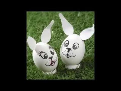 Proyecto de bebe huevo(como hacer el  huevo) :)