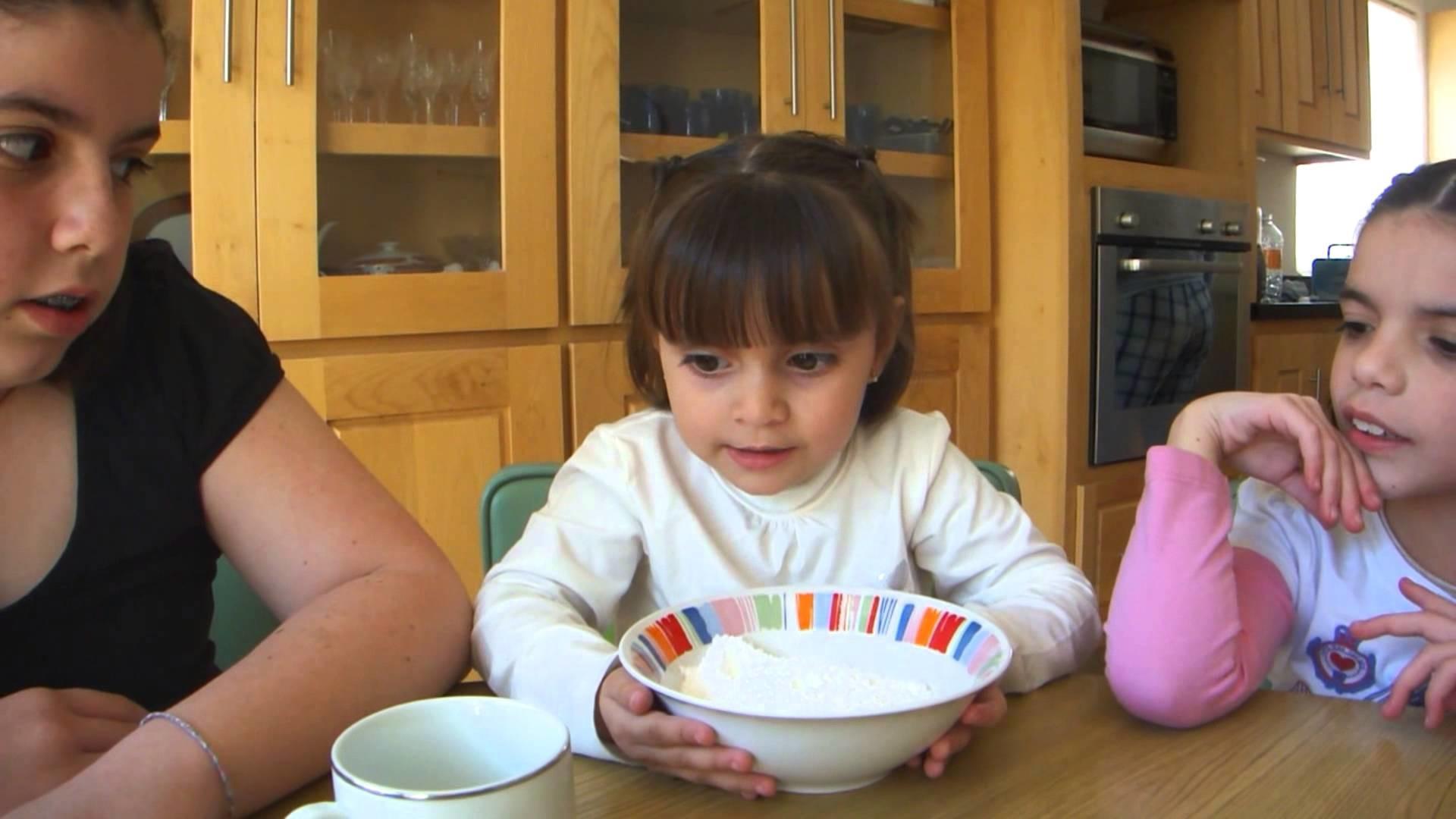 Manualidades para niños - Frutas de azúcar - Laia Land (capítulo 3)