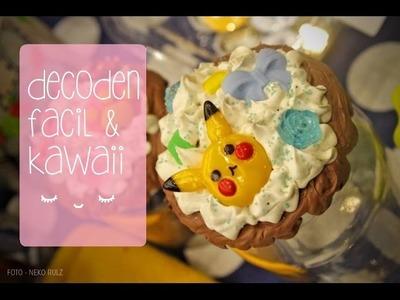 #25 Batidorial: Decoden fácil y kawaii ❤~(゚▽゚*)♪