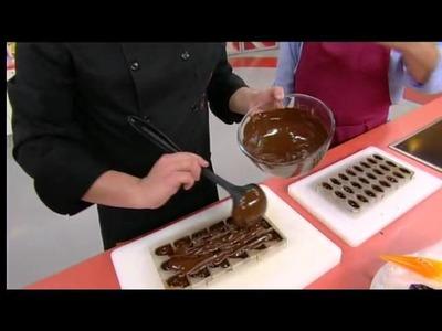 Bombones artesanos, con Antonio Díaz - El Gusto es Mío