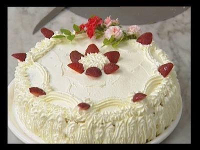 Dulces Tentaciones - Torta de merengue