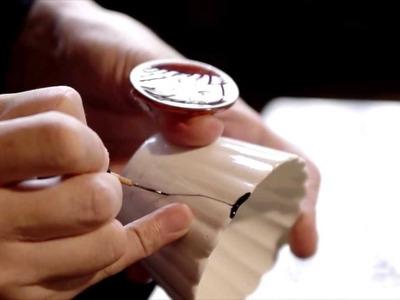 Kintsugi (金継ぎ) el arte japonés de arreglar lo roto con oro