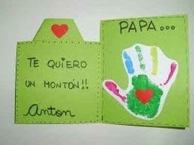 Porta foto o porta Notas regalo para dia del padre, como hacer la regalo para papa