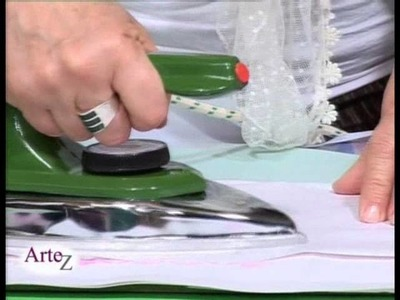 Técnica en pintura para sublimación
