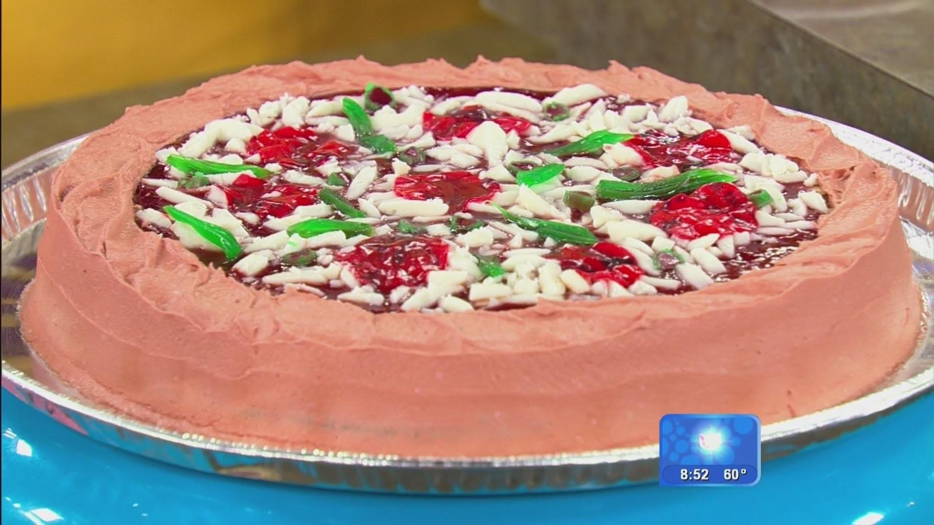Tus hijos pueden hacer su propio pastel